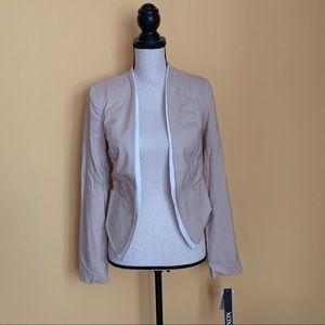 XOXO cropped jacket NWT